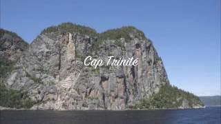 Les Grands Galets - Cap Trinité (La Folia - Ch. I)
