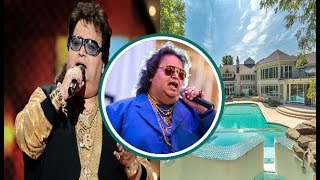 Bappi Lahiri  Unknown Facts, Lifestyle, Net Worth, Family, House, Car, Biography 2018