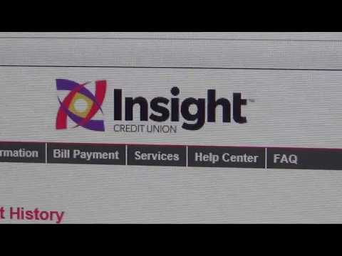 Personal Rant About Insight Credit Union Online Banking Glitches
