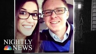 Man Blames Wife's Murder On Cough Medicine   NBC Nightly News