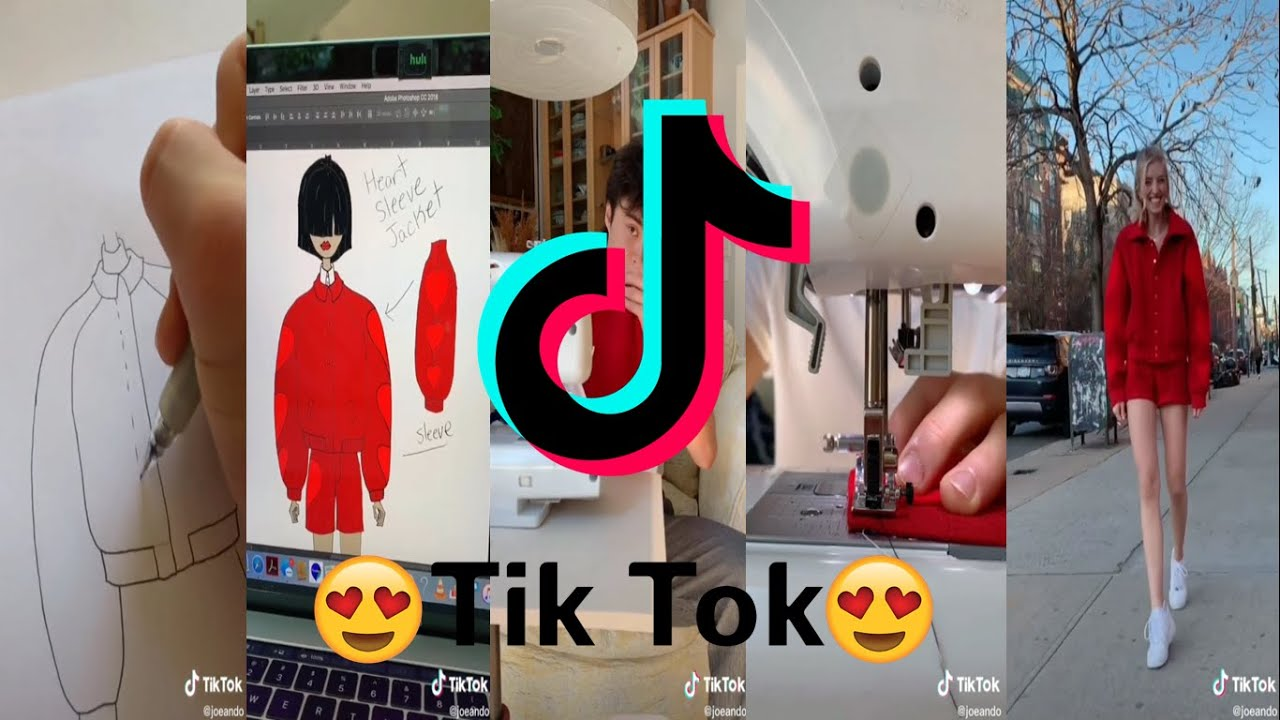 Cute Couple I've Seen On TIKTOK 😍 | Compilation #1