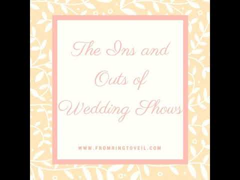 #76 - The Ins and Outs of Wedding Shows