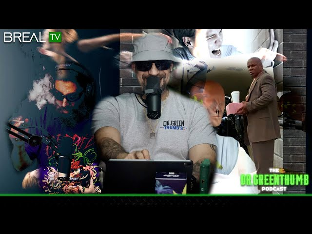The Dr. Greenthumb Podcast Ep.91 | Partying In NY, Out Of Body Experience, Biggest Pet Peeves + More