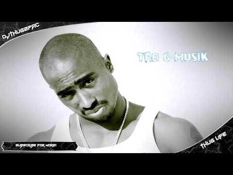 2Pac Remix   G Funk Summertape 2015 By Tao G Musik Free Download Album   YouTube 480p