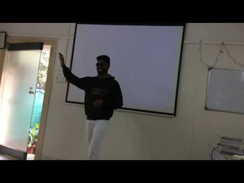 Data Don Live at BTW Group | Pune Tithe Kay Une