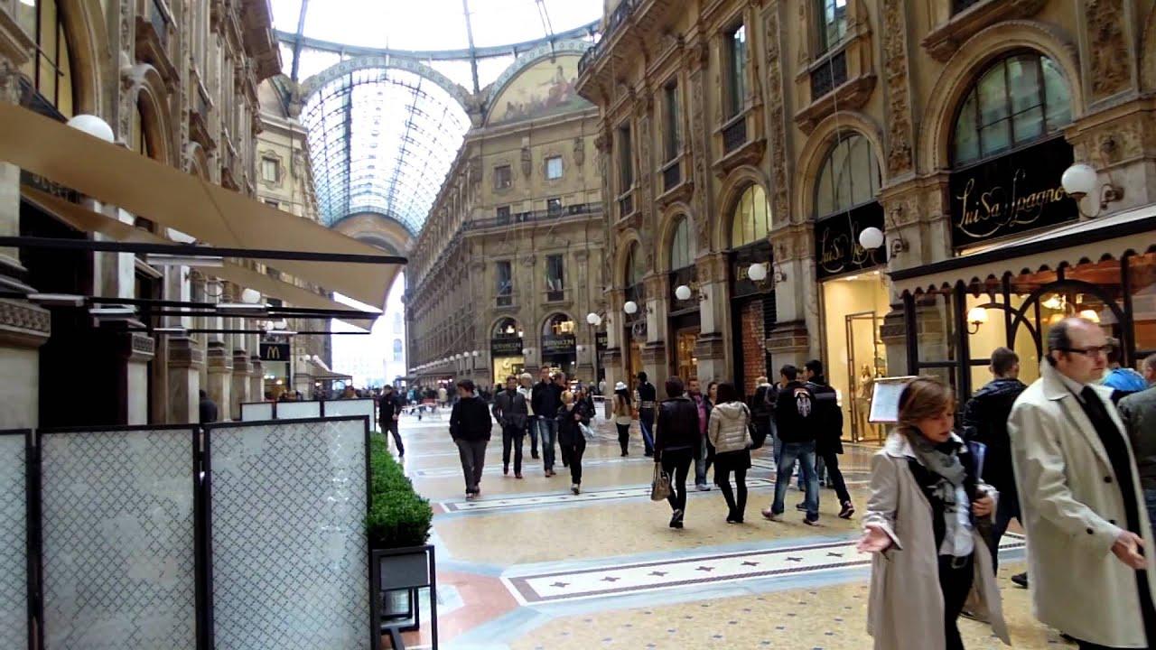 Fashion Outlet Milano
