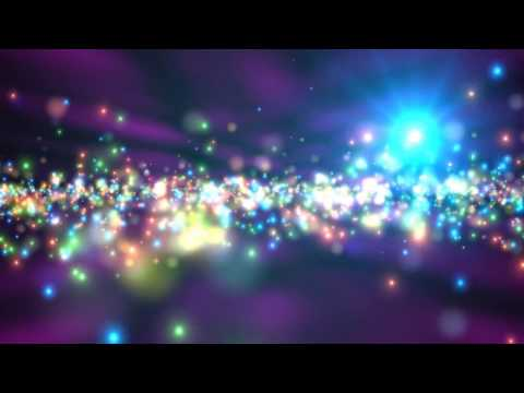 (!!!)10Min. 4K ★ Colorful Fast Sparkles ★ 2160p 60fps Epic Moving Backgrounds AA VFX