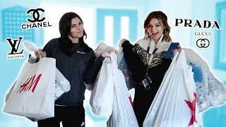Black Friday Shopping | The LeRoys