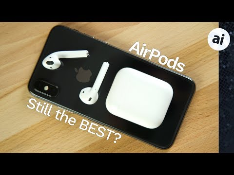 AirPods 1.5+ Year Review - Apple's Masterpiece!