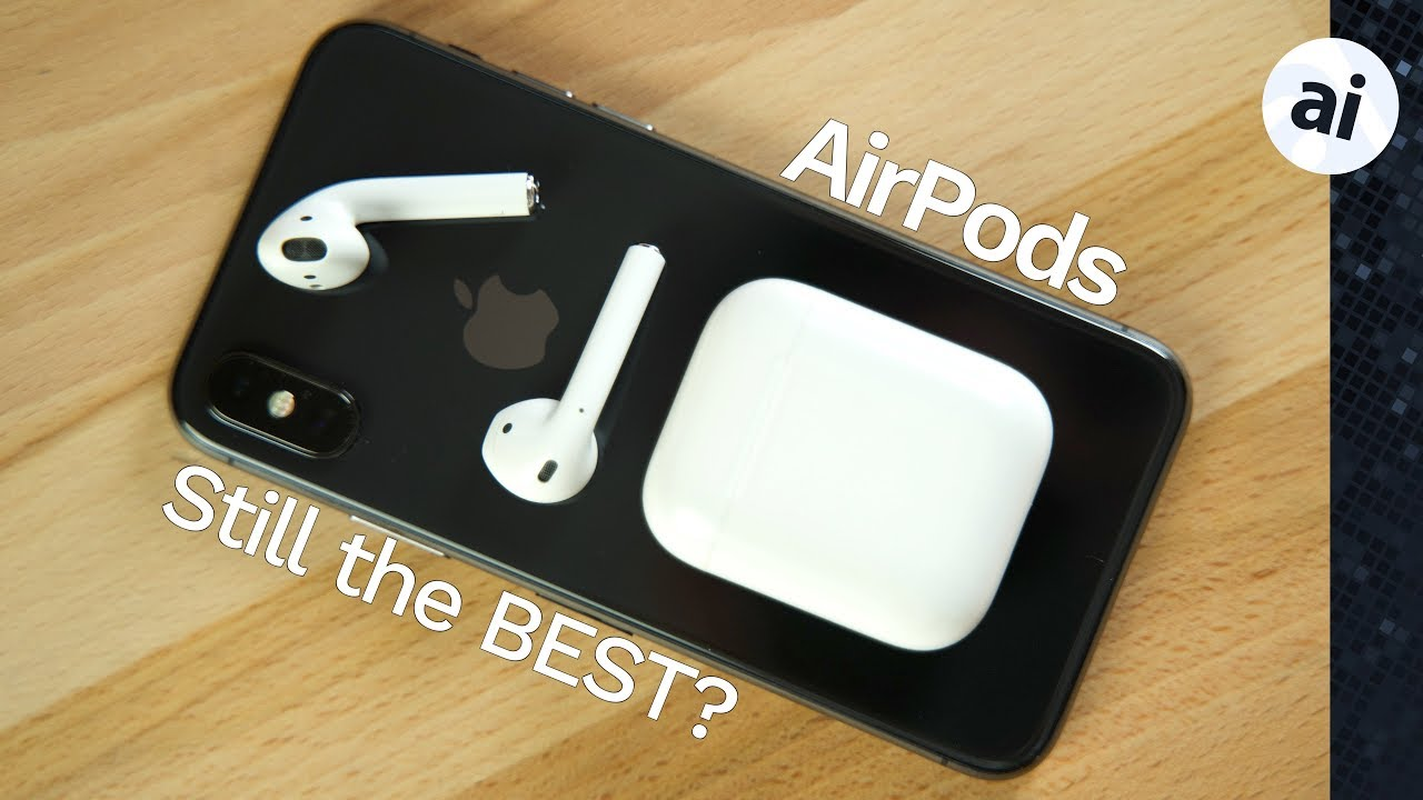 Long term review: Apple's AirPods are still the best