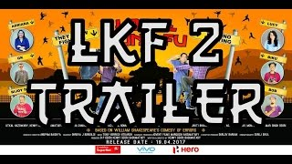 Local Kung Fu 2 - Full Trailer - Releasing Wednesday 19th April