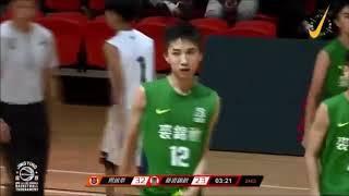 Publication Date: 2019-01-31 | Video Title: 【2018-19年度NIKE全港學界精英籃球比賽】- 男子組