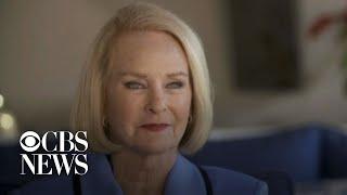 Cindy McCain touts Biden as