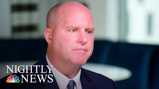 Boeing Manager Says He Warned Company Of Problems Months Before 737 Max Crashes | NBC Nightly News