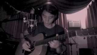 Paolo Mallari- Five Hundred Miles (Peter, Paul & Mary / Cover)