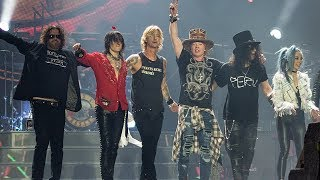 Baixar Everything We Know About New Guns N' Roses Album
