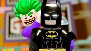 The Lego Batman Movie All Cut Scenes LEGO Dimensions