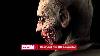 видео Опубликованы системные требования Resident Evil HD Remaster