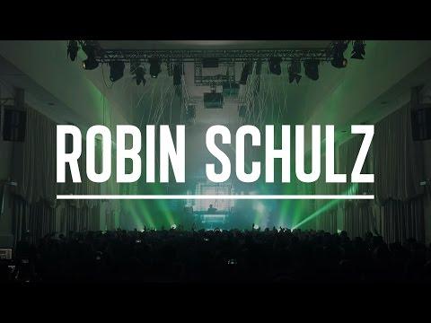 ROBIN SCHULZ – SUGAR EUROPEAN TOURBLOG...