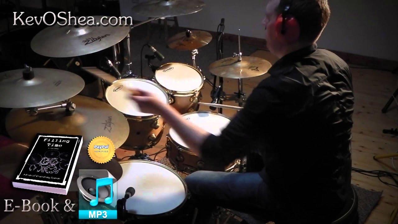 Drum Lessons Ebook