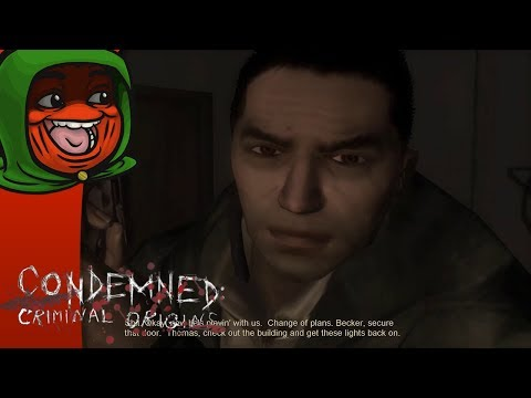 [Tomato] Condemned Criminal Origins : Local Detective Totally Destroys The Lower Class