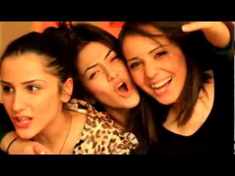 Ossetian girls singing a song :) (Caucasian_Beauty)