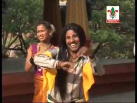 Lakhabaicha Saval Mukhada Marathi Devi Lakhabai Special New Religious Bhakti Video Song Of 2012