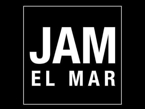 Jam El Mar - Retro Techno Mix (2017)