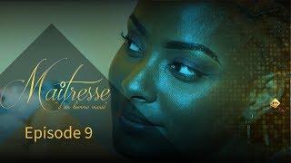 Série - Maitresse d'un homme marié - Episode 9 - VOSTFR