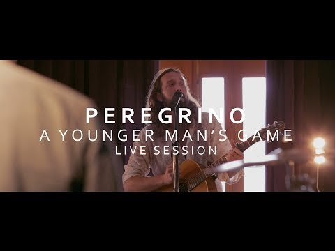 Peregrino | A YOUNGER MAN'S GAME Live Session | Full Set