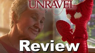 Unravel Game Review (PS4/Xbox One/PC) (Video Game Video Review)