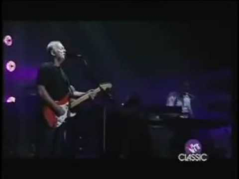 David Gilmour Live in Gdansk Shine On You Crazy Diamond (parts III,IV&V)