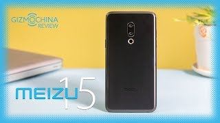 Meizu 15 Review - Best Mid-range Smartphone For You?