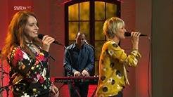 GLANZBLICK - Hinter Scheiben (live im SWR Fernsehen)