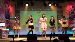 わか・ふうり from STAR☆ANIS - アイドル活動!(Ver.Rock)