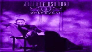 Jeffrey Osborne - Only Human [Chopped & Screwed]