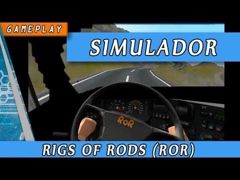 RIGS GRATIS OF RODS JOGO BAIXAR O