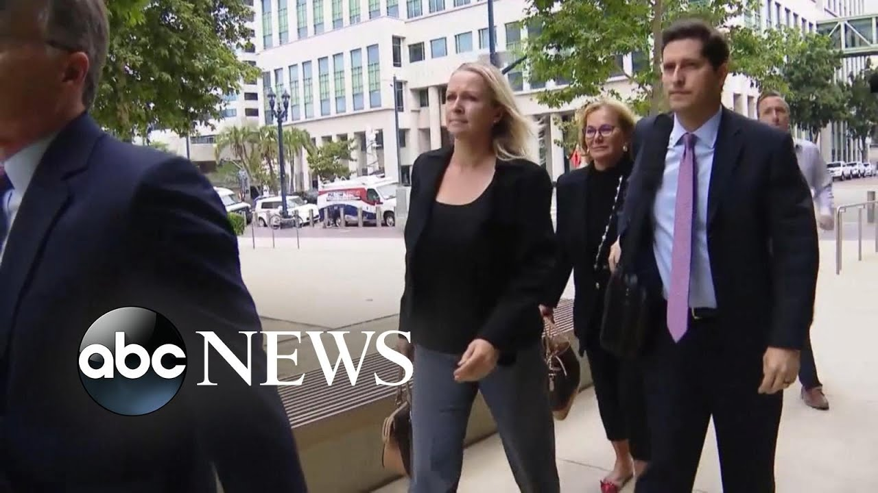 ABC News:Wife of California congressman pleads guilty to corruption charges
