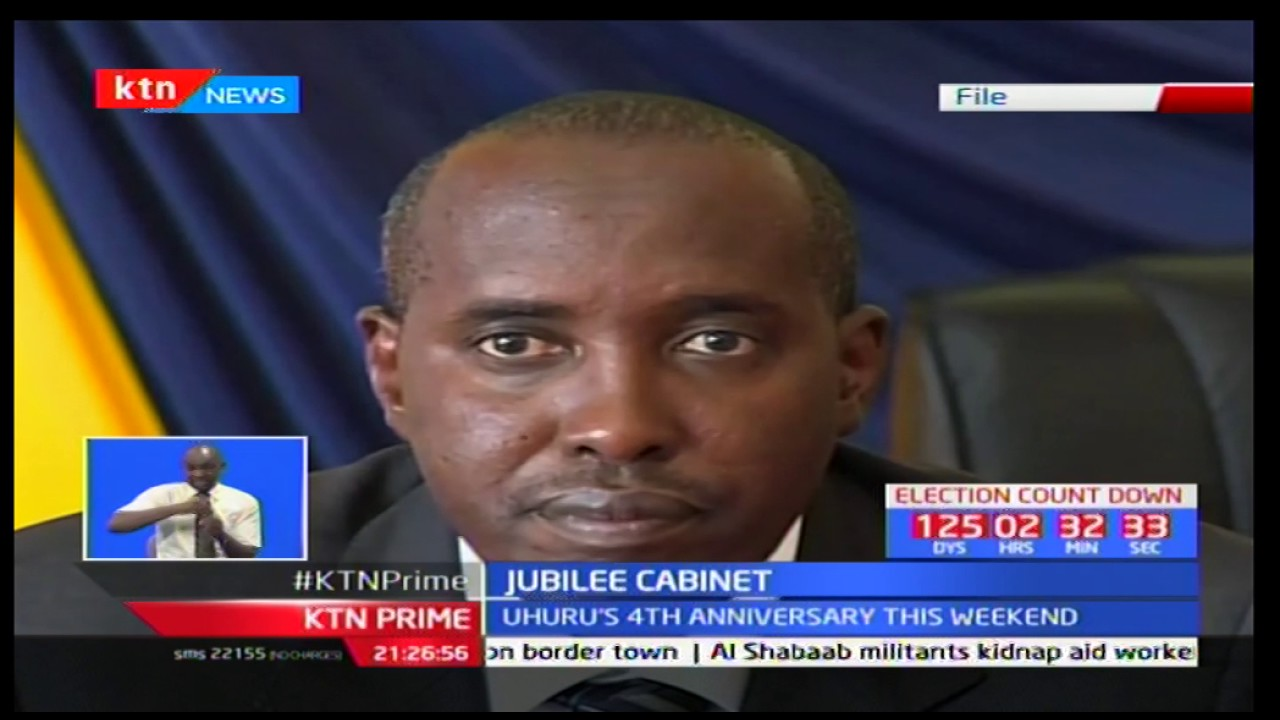 Kenyan Cabinet Secretaries Journey Of Jubilee Government And Intrigues Behind Dramatic Exits