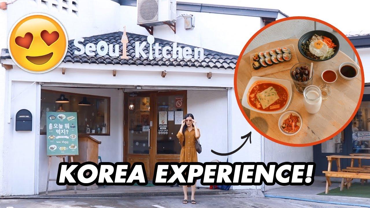 KOREA IN LOS BANOS (PRE-QUARANTINE)   WE DUET