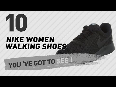 Nike Women Walking Shoes, Top 10 Collection // New & Popular 2017