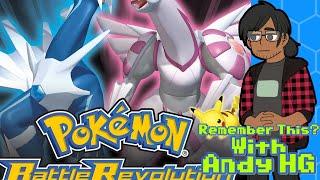 Pokemon Battle Revolution (Wii)  | Remember This? Mini