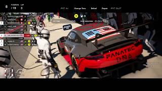 GT Sport - FIA off-season 3 exhibition Round 4 |Team DNA