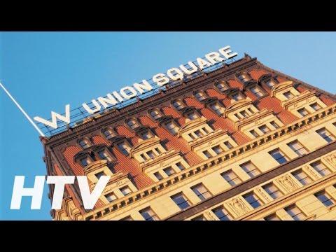 Hotel W New York - Union Square