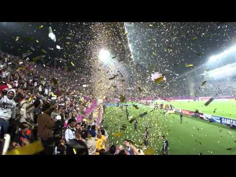 【2】2011 AFC Asian Cup Qatar | Championship ceremony at Khalifa International Stadium