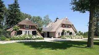 De Haan Makelaars | Landhuis in Emst