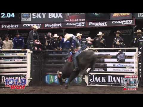 PBR Built Ford Tough Series is going down tonight and Sat!  2/5- 2/6