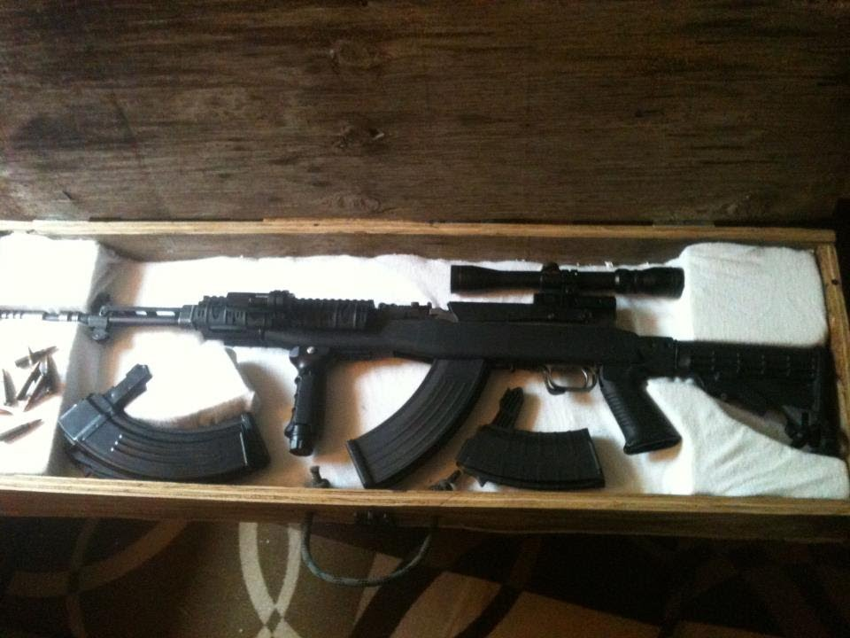 Sks Mods Images - Reverse Search