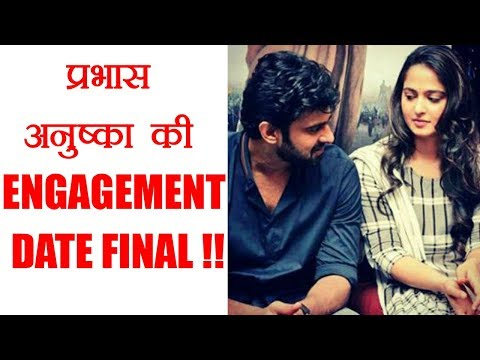 Baahubali Prabhas and Anushka Shetty getting ENGAGED in December; CONFIRMED | FilmiBeat
