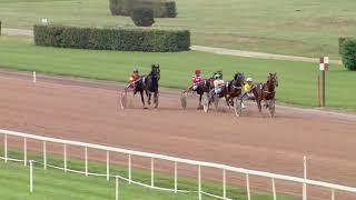 Vidéo de la course PMU PRIX DE VERNON DOWNS